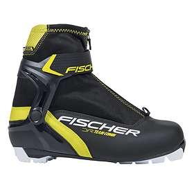 Fischer RC Team Combi Jr 18/19