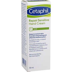 Cetaphil Repair Sensitive Hand Cream 50ml