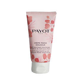 Payot Creme Mains Douceur Comforting Nourishing Care Hand Cream 75ml
