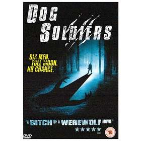 Dog Soldiers (UK)