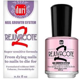 Duri Cosmetics Rejuvacote 2 Nail Growth System 18ml