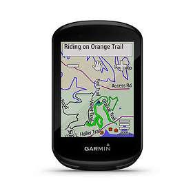Garmin Edge 830 HRM Bundle