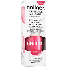 Nailner Nail Polish 8ml