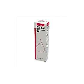 Altacor Clinitas Carbomer 0.2% Eye Gel 10g