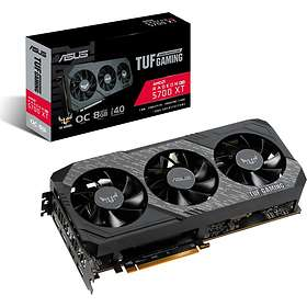 Asus Radeon RX 5700 XT TUF Gaming X3 OC HDMI 3xDP 8GB