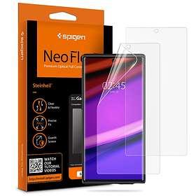 Spigen Neo Flex HD for Samsung Galaxy Note 10 Plus