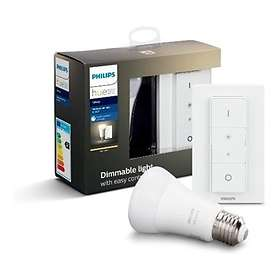 Philips Hue White BT Recipe Kit 806lm 2700K E27 9W (Dimbar)