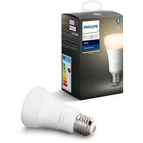 Philips Hue White BT 806lm 2700K E27 9W (Dimbar)