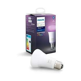 Philips Hue White and Color Ambiance BT 806lm 6500K E27 9W (Kan dimmes)