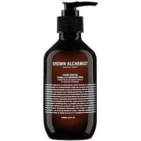 Grown Alchemist Vanilla & Orange Peel Hand Cream 65ml