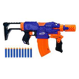 NERF N-Strike Elite Stryfe CQ-10 Blaster