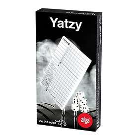 Yatzy Original (pocket)