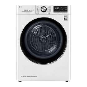 LG FDV909W (White)