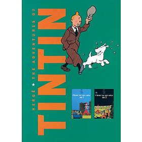 Tintin - Volym 3