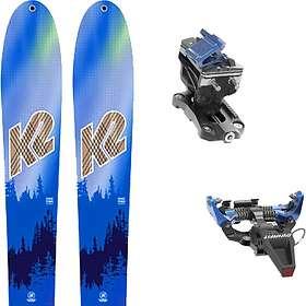 K2 Talkback 88 19/20