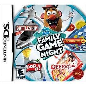 Hasbro Family Game Night (DS)