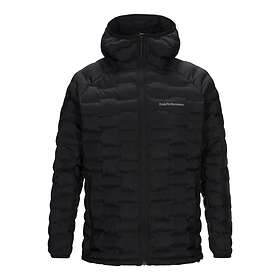 Peak Performance Argon Light Hooded Jacket (Herr)