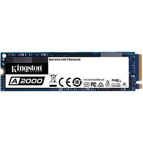 Kingston A2000 M.2 500GB