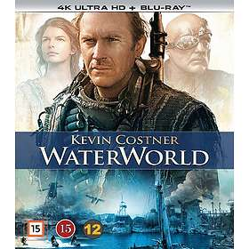Waterworld (UHD+BD)