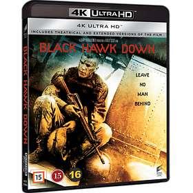 Black Hawk Down (UHD+BD)