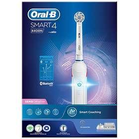 Oral-B Smart 4 4400N