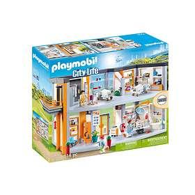Playmobil City Life 70190 Large Hospital