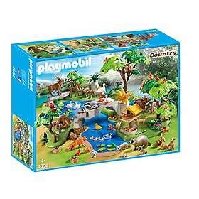 Playmobil Country 4095 Animal Paradise