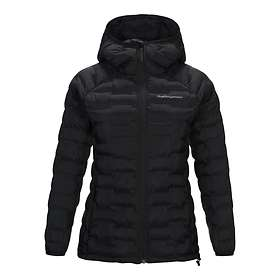 Peak Performance Argon Light Hooded Jacket (Dame)