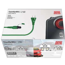 DEFA ComfortKit 2100
