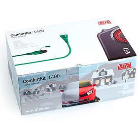 DEFA ComfortKit II 1400