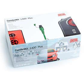 DEFA ComfortKit II 1400 Plus