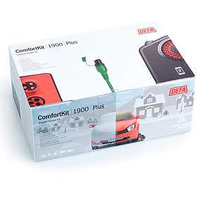 DEFA ComfortKit II 1900 Plus