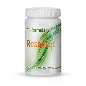 TopFormula Extra Stark Rosenrot 60 Tabletter
