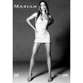 Mariah Carey #1 (UK)