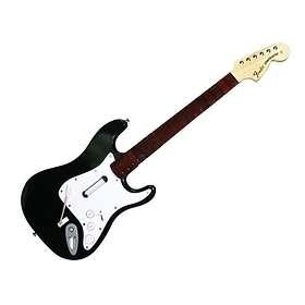 Mad Catz Rock Band 3 Wireless Fender Stratocaster Guitar (Xbox 360)