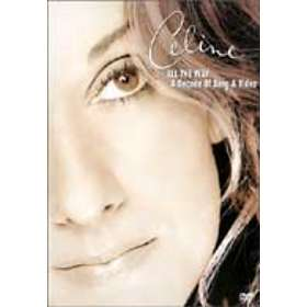 Céline Dion: All the Way... (UK)