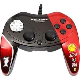 Thrustmaster F1 Dual Analog Gamepad Ferrari F60 Exclusive Edition (PC)