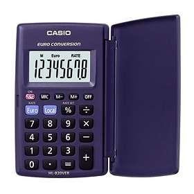 Casio HL-820VER