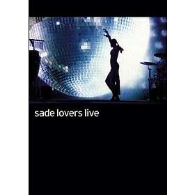 Sade: Lovers Live