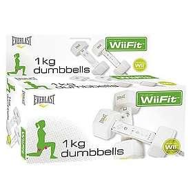 Everlast Dumbbells (Wii)