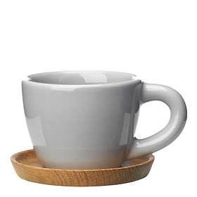 Rörstrand Höganäs Espressokopp 10cl