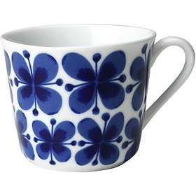 Rörstrand Mon Amie Kaffekopp med fat 14cl
