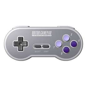 8Bitdo SN30 2.4G (PC/Mac/Android)