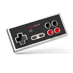 8Bitdo N30 2.4G (NES Classic Mini)