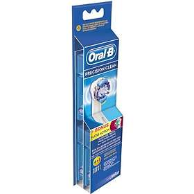 Oral-B Precision Clean + FlossAction 4+1 5-pack