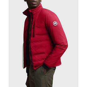 Canada Goose Lodge Hoody Matte Finish Jacket (Herre)