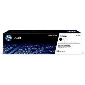 HP 106A (Svart)