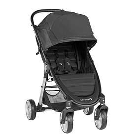 Baby Jogger City Mini 2 (4W) (Sittvagn)