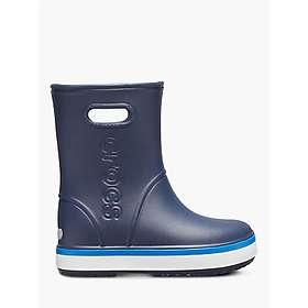 Crocs Crocband Rain Boot (Unisex)