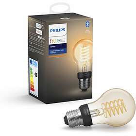 Philips Hue White BT Filament A60 550lm 2100K E27 7W (Dimbar)